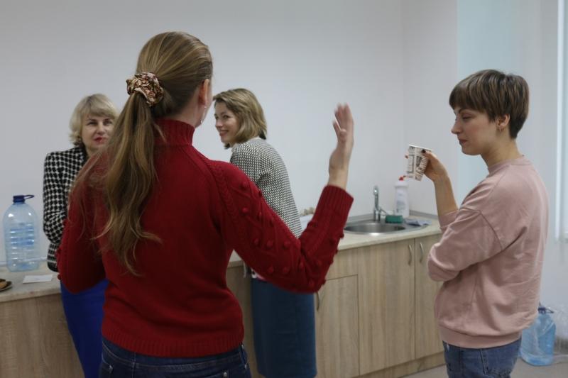 Дводенний тренінг з публічних виступів - 2017, Львів