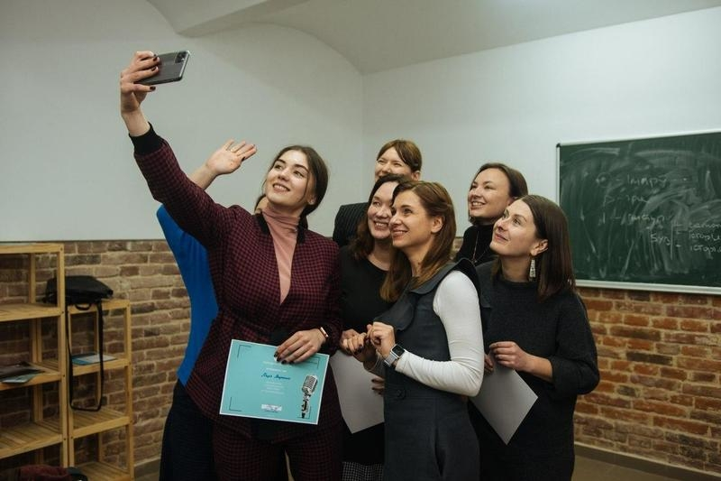 Вам Слово-Львів, лютий 2020